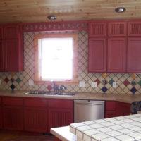 red_kitchen